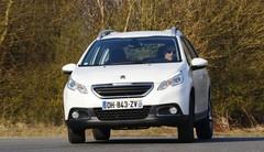 Spécial SUV urbains, Peugeot 2008 : doux doubiste