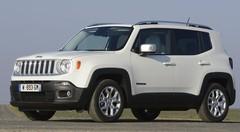Spécial SUV urbains, Jeep Renegade : Western spaghetti
