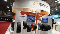 AlloPneus vise les 10% du marché du pneumatique en France
