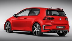 La Volkswagen Golf R400 arrive, c'est confirmé !