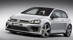 Volkswagen Golf R 400 : Wolfsbourg confirme la production