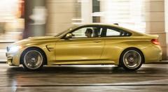 Essai BMW M4 DKG7 : Une légende bien vivante
