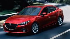 Mazda : la 3 MPS au salon de Francfort ?