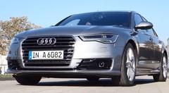Audi A6 restylée (2015) : non, tu n'as pas changé