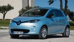 Les ventes de véhicules électriques ont doublé en Europe