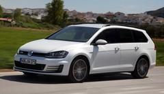 Essai Volkswagen Golf SW GTD 2015 : 184 ch dans un break Golf diesel !
