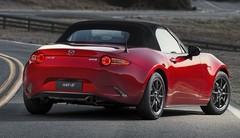 Nouveau Mazda MX-5 : à partir de 24.800 €
