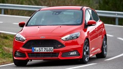 Essai Ford Focus ST 2.0 TDCi 185 : Madame va râler