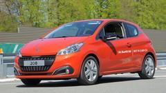 2 litres/100 km seulement pour la Peugeot 208 BlueHDi 100