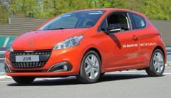 Peugeot 208 BlueHDi 100 ch : 2.0 L/100 km c'est possible !