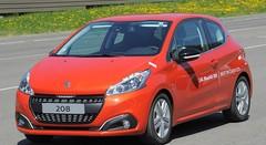 2 l/100 km : 2152 km avec un plein en Peugeot 208