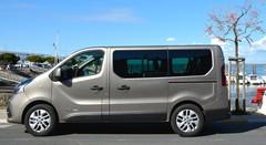 Renault Trafic Combi : utilitaire avant tout ?