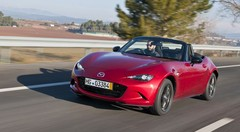Les prix du nouveau Mazda MX-5