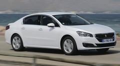 essai Peugeot 508 restylée : le changement, c'est voyant !