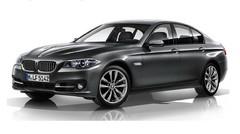 BMW Série 5 Edition Techno Design : 6 130 € d'avantage client