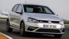 Essai Volkswagen Polo GTI 1.8 TSI 192 : Pleine comme un oeuf