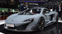 McLaren 675 LT : toutes vendues