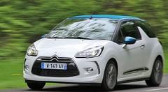 Essai DS 3 Cabrio 1.2 PureTech 110 ch (2015) : Emancipation réussie