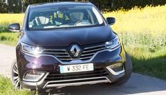 Essai Renault Espace : Renault change tout, sauf le nom