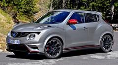 Essai Nissan Juke Nismo RS : c'est déjà mieux !