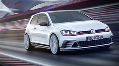 Volkswagen Golf Clubsport Wörthersee 2015 : l'anti 308 R ?