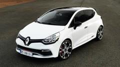 Renault Clio R.S. 220 Trophy : prix de 28.900 euros