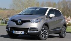 Essai Renault Captur dCi 110 : les chevaux qui manquaient