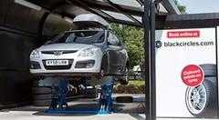 Michelin acquiert le leader anglais de la vente de pneus en ligne
