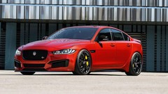 Future Jaguar XE-R, pour aller chercher la M3