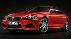 BMW M6 Pack Compétition 2015 : Tout un symbole