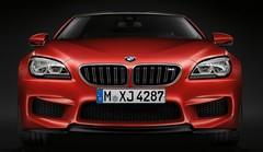 La BMW M6 atteint maintenant les 600 ch !