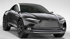 Aston Martin DBX : pas forcément sur une plateforme Mercedes