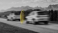 Pour Euro NCAP, le freinage automatique réduira de près de 40% certains accidents