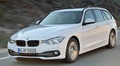 Une BMW M3 Touring: une première?