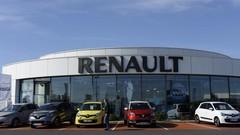 Les ventes de voitures neuves en Europe bondissent de 6,9%