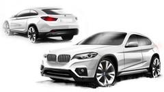 BMW confirme travailler sur un concurrent de l'Evoque