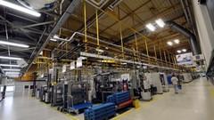 Bosch va investir 53 millions d'euros en France en 2015