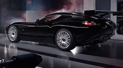 """Villa d'Este 2015 : Zagato dévoile """"sa"""" Maserati Mostro"""