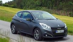 Prise en mains Peugeot 208 PureTech 110 ch BM & BA