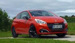 Essai Peugeot 208 PureTech 110 ch : Énergique et sobre