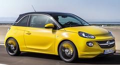 Nouvelle boite Easytronic pour l'Opel Adam