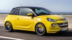 Opel : nouvelle boîte automatique pour l'Adam