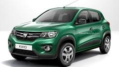 Carlos Ghosn affirme qu'il n'y aura pas de Dacia Kwid