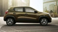 Carlos Ghosn a dit : La Kwid ne sera pas une Dacia
