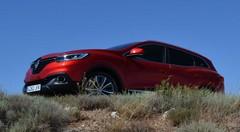 Essai Renault Kadjar 2 & 4 roues roues motrices : nouveau crossover abouti