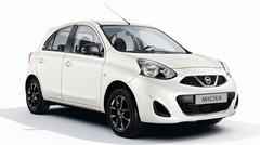 Nissan Micra Design Edition : série limitée pour l'été
