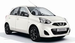 Promo Nissan Micra : nouvelle série limitée Micra Design Edition
