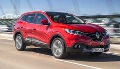 Essai Renault Kadjar: la bonne voiture au bon moment