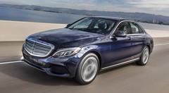 Essai Mercedes Classe C 350 e : l'étoile sonne la charge