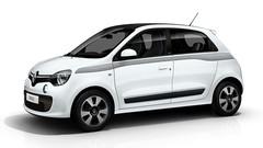Série limitée : Renault Twingo Limited